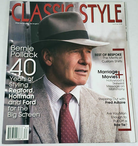 Classic Style Issue 5