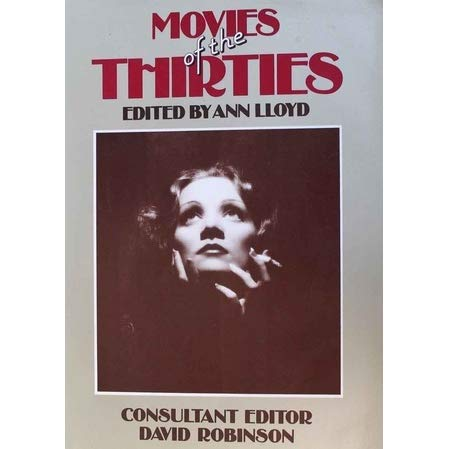 Movies of the Thirties