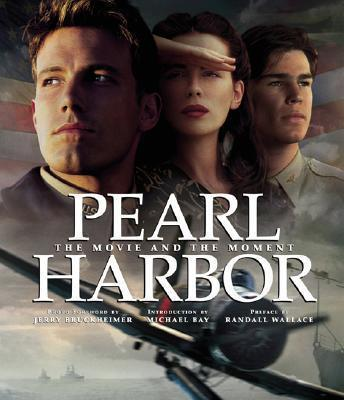 Pearl Harbour: The Movie and the Moment