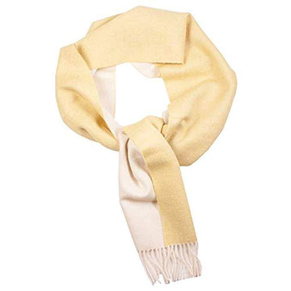 Great Natural Alpaca Scarf - 100% Baby Alpaca -  www.sanroccoitalia.it - Scarves & Bandanas
