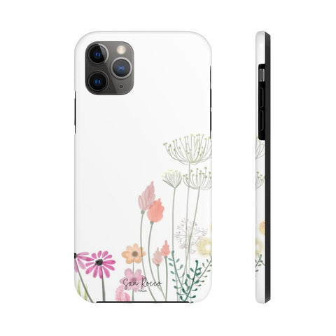 Flowers Case Mate Tough Phone Case -  www.greatgifts.online - Phone Case