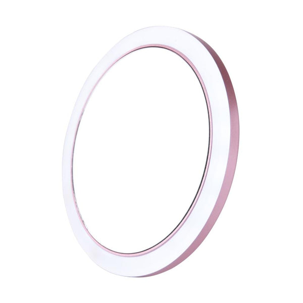 LED Makeup Mirror with Wireless Charging -  www.sanroccoitalia.it - Accessories