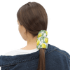 Lemon Neck Gaiter -  www.sanroccoitalia.it - Accessories
