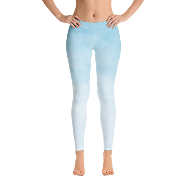 Sky Leggings -  www.sanroccoitalia.it - Leggings