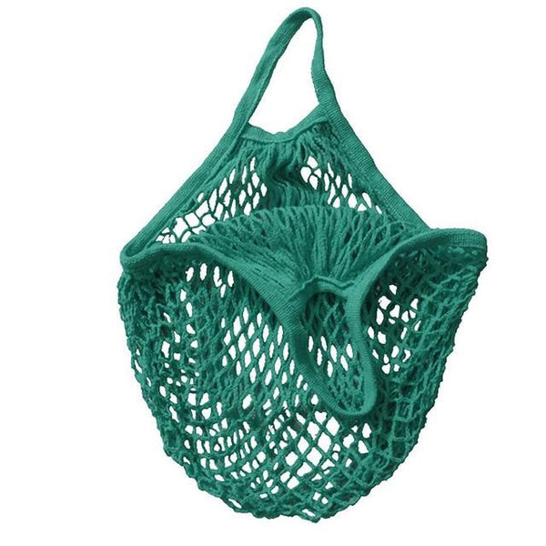 Reusable Mesh Shopping Bag -  www.sanroccoitalia.it - Kitchen