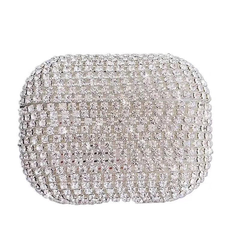 Glitter Rhinestone Case for AirPods 3 -  www.greatgifts.online - Accessories