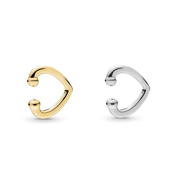 Clip-on Ear Cuff Sets -  www.sanroccoitalia.it - Jewelry