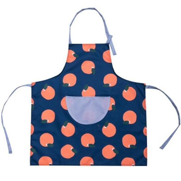 Graphic Print Apron -  www.sanroccoitalia.it - Kitchen