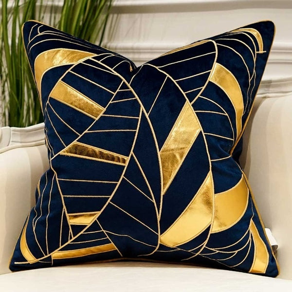 Luxury Cushion Covers - 4545 cm and 50x50 cm -  www.sanroccoitalia.it - Home