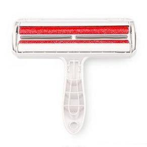 2-Way Pet Hair Remover Roller -  www.sanroccoitalia.it - Pet products
