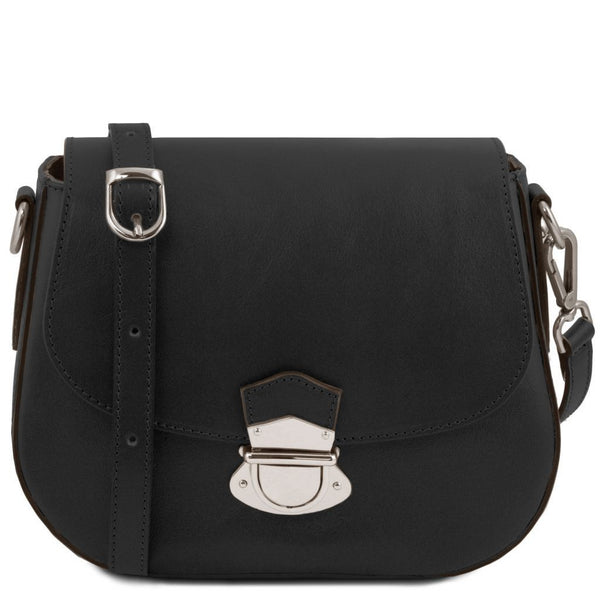 TL Neoclassic - Leather shoulder bag | TL141517 -  www.sanroccoitalia.it - Leather shoulder bags