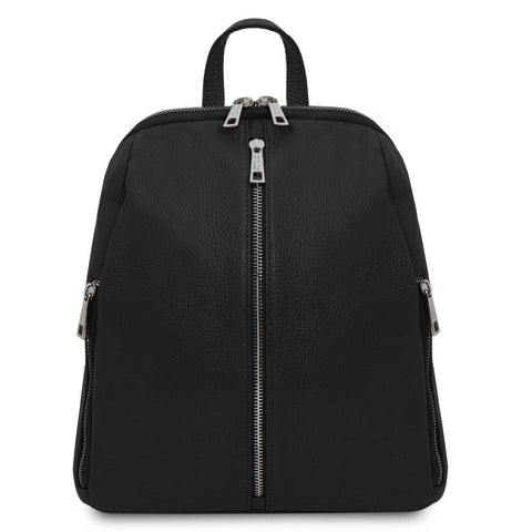 TL Bag - Soft leather backpack for women | TL141982