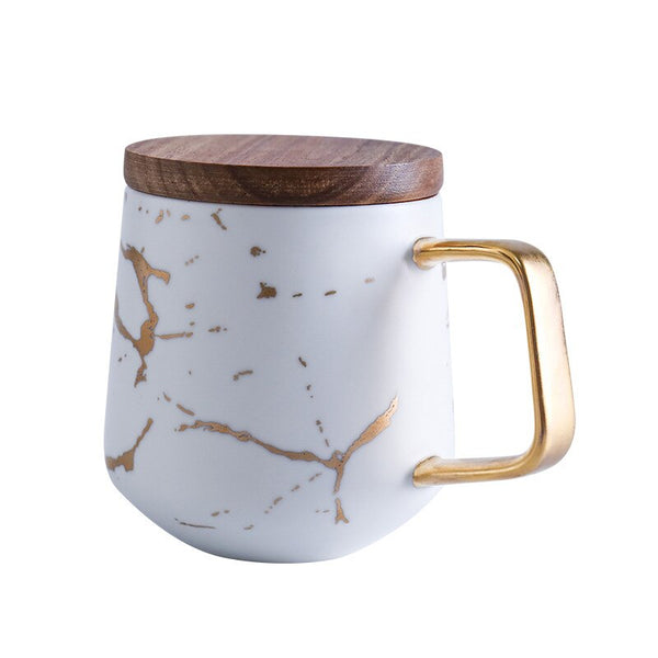 Marble Mugs | 300 ml and 400 ml