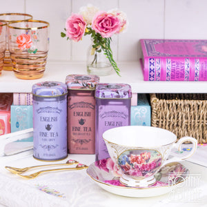 Tea For One Gift Bundle