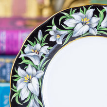 Load image into Gallery viewer, Royal Albert Madonna Lily Salad Plate