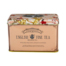 Load image into Gallery viewer, English Fine Tea - 40 Breakfast Teabags