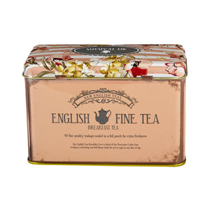 English Fine Tea - 40 Breakfast Teabags