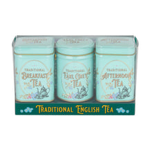 Load image into Gallery viewer, Traditional English Tea - Mini Loose Leaf Gift Set