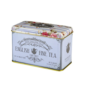 English Fine Tea - 40 Earl Grey Teabags