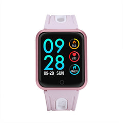P68 Smartwatch for iPhone/Android