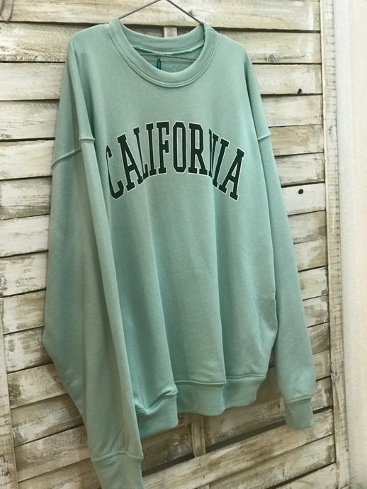 Sudadera California