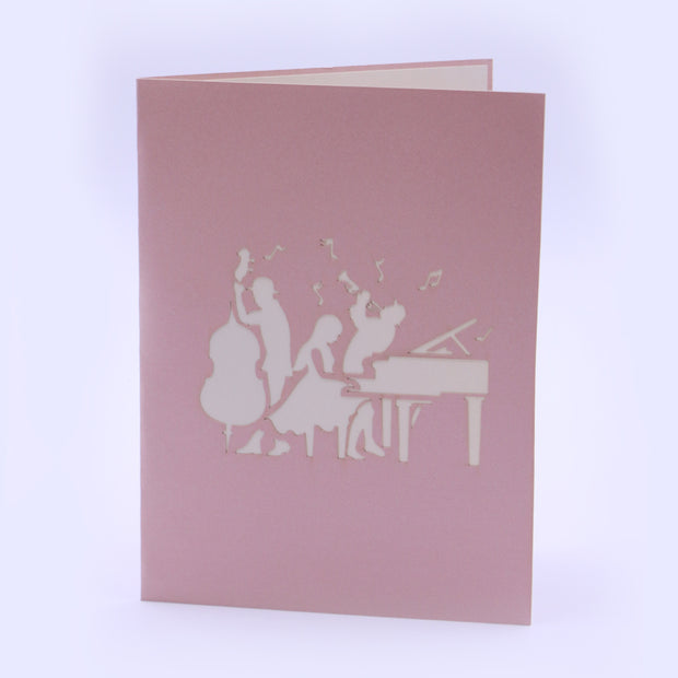 Date Night Greeting Card