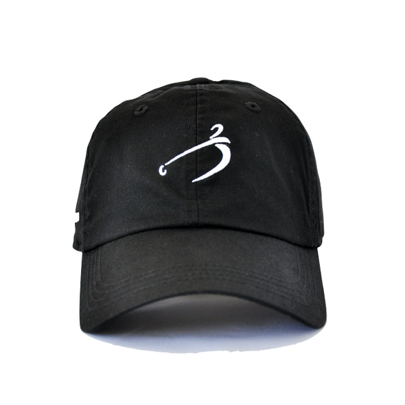 Lightweight Cotton Signature Logo Hat