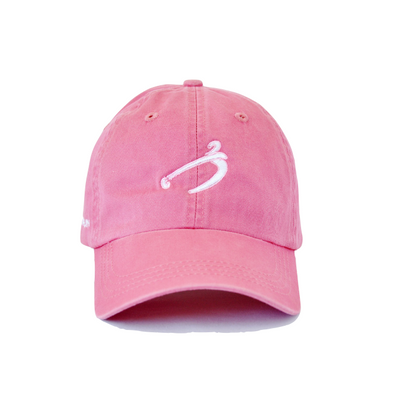 Girls' Signature Logo Hat