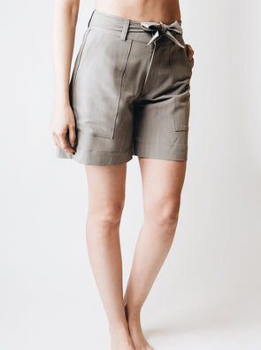 Executive Twill Short