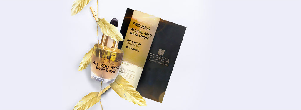 Precious All You Need Super Serum Eterea Cosmesi