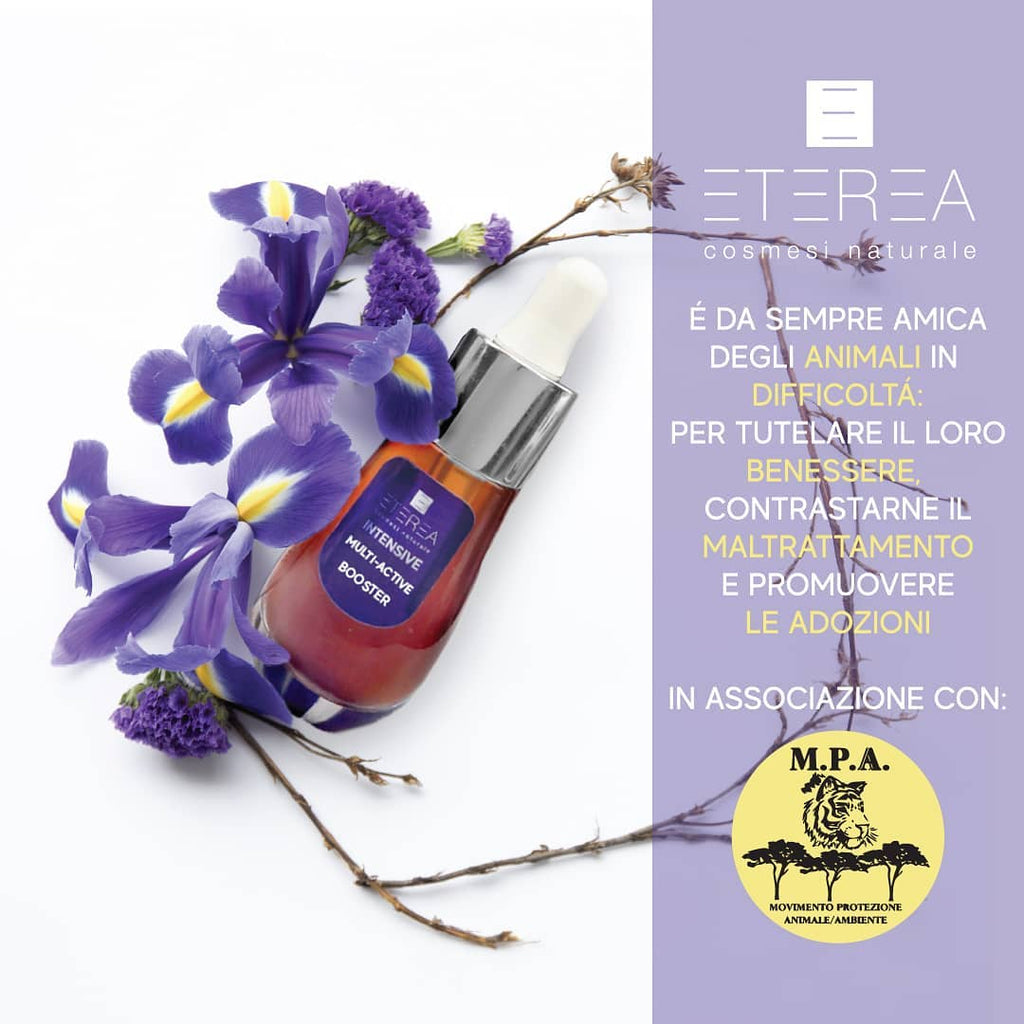 Intensive Multi Active Booster Eterea Cosmesi