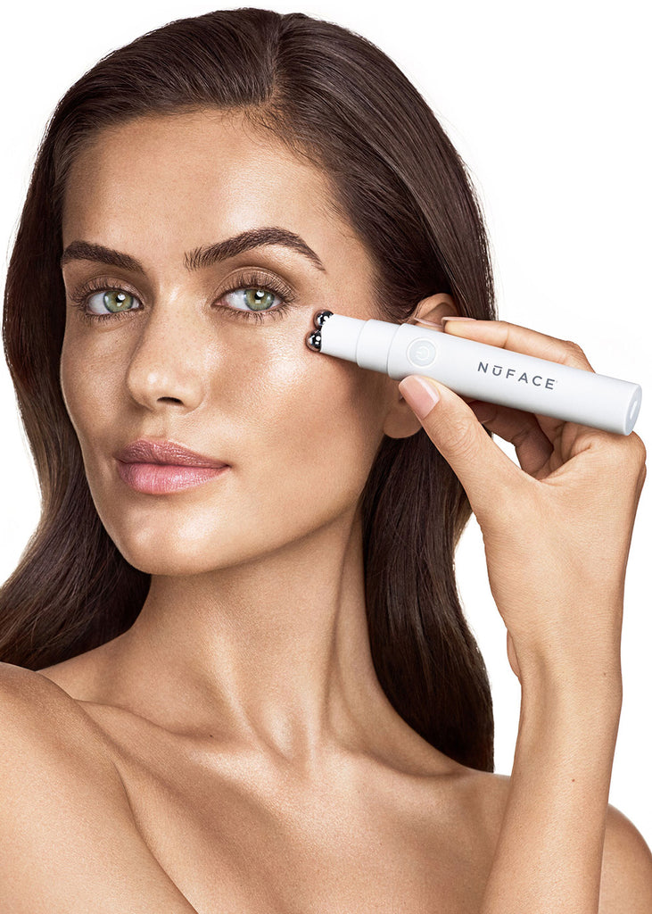 NuFACE FIX Shimmer All Night - Limited Edition