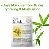 7 Days Mask Bamboo Water Ariul