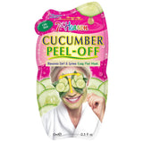 Cucumber Peel Off 7Th Heaven Montagne Jeunesse Maschere Viso