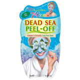 Dead Sea Peel Off 7Th Heaven Montagne Jeunesse Maschere Viso