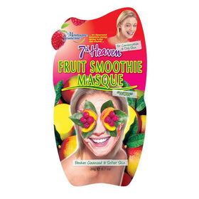 Fruit Smoothie Mask 7Th Heaven Montagne Jeunesse Maschere Viso
