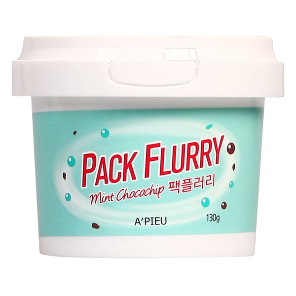A'PIEU Pack Flurry