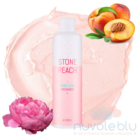 A'PIEU Tonico Stone Peach Pore Less Freshner