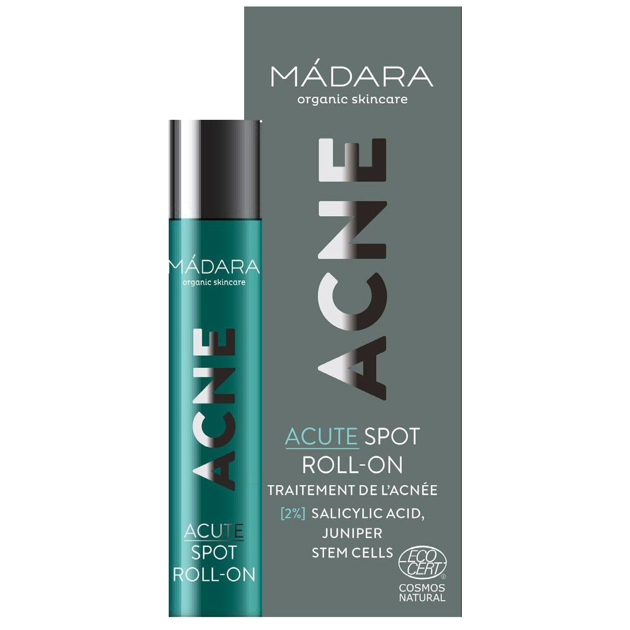 ACNE Spot Roll-on Madara