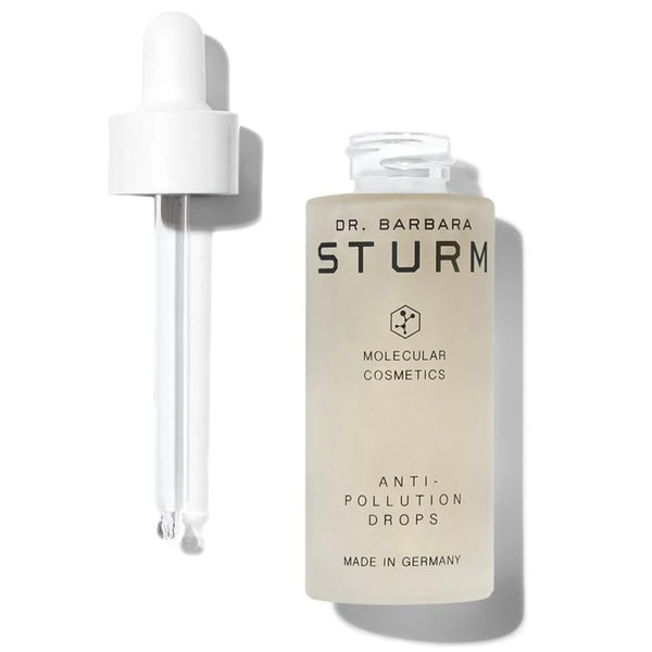 Anti-Pollution Drops dr Barbara Sturm