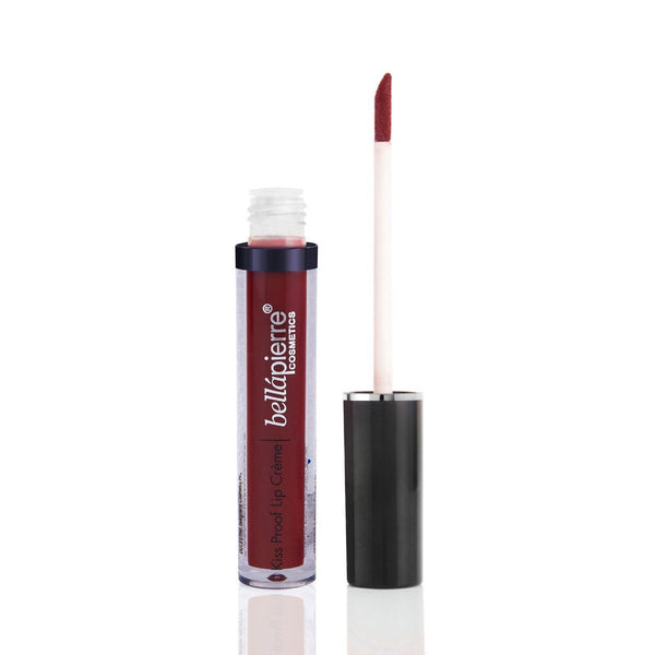 Kiss Proof Lip Crème 40S Red Bellapierre Rossetti & Matite Labbra