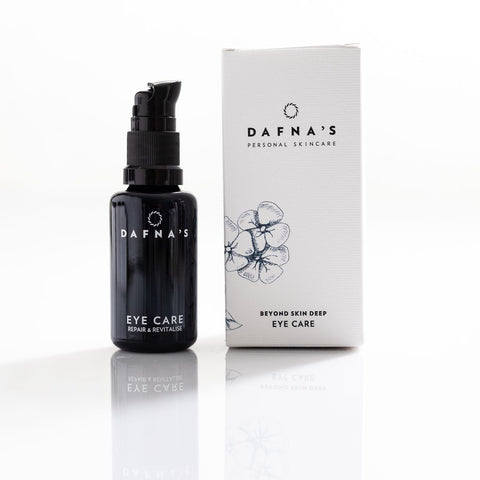 Beyond Skin Deep Eye Care Dafna's