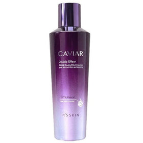 Caviar Double Effect Emulsion It's Skin