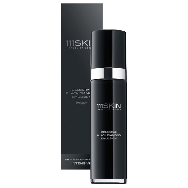 Celestial Black Diamond Emulsion 111Skin