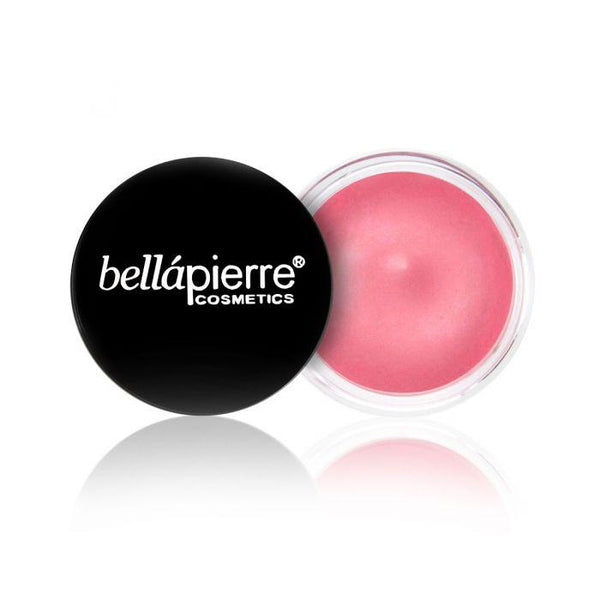 Cheek And Lip Stain - Pink Bellapierre Blush