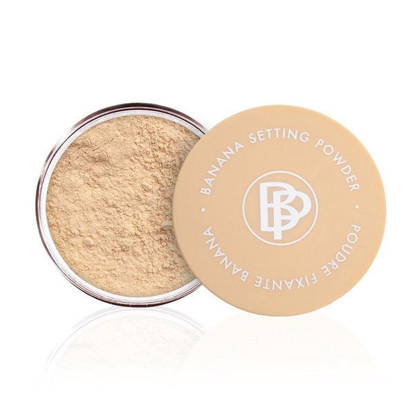 Cipria Banana Setting Powder Bellapierre