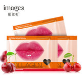 Patch Rimpolpante Labbra Collagen Crystal Lip Mask Patch Images