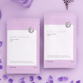 Collagen Melting Chou Mask Dewytree