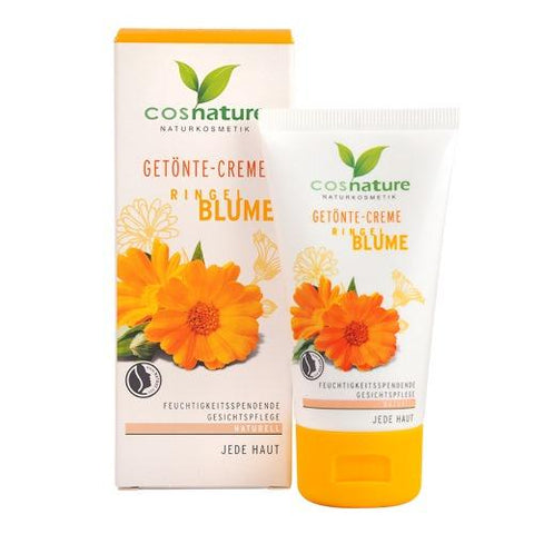 Bb Cream Alla Calendula Cosnature & Cc Creams