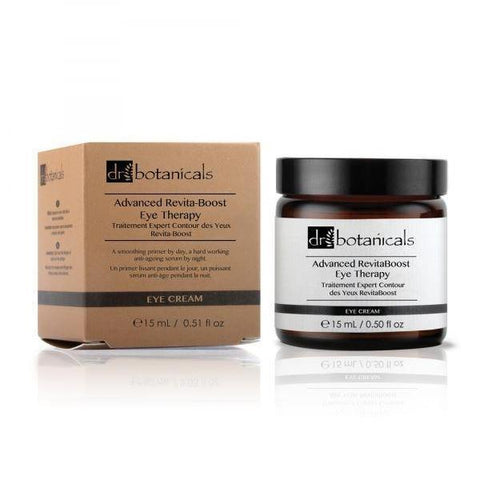 Contorno Occhi Advanced Revitaboost Dr. Botanicals